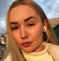 Руслана Коршунова