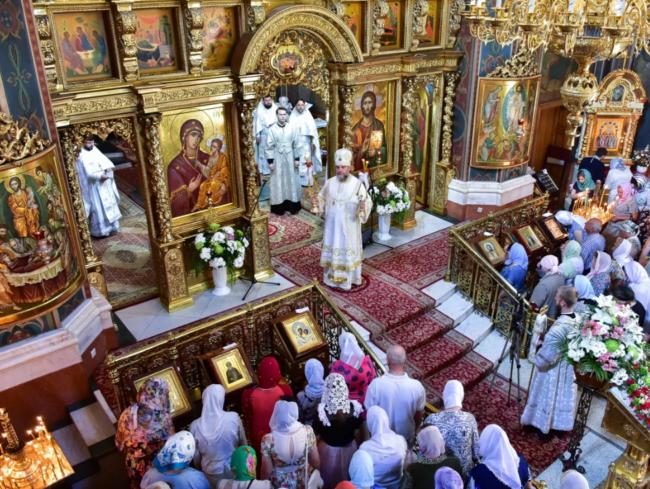 Значение праздника Вознесение Господне и что нельзя делать в этот день