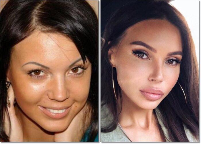 Биография Оксаны Самойловой и ее личная жизнь