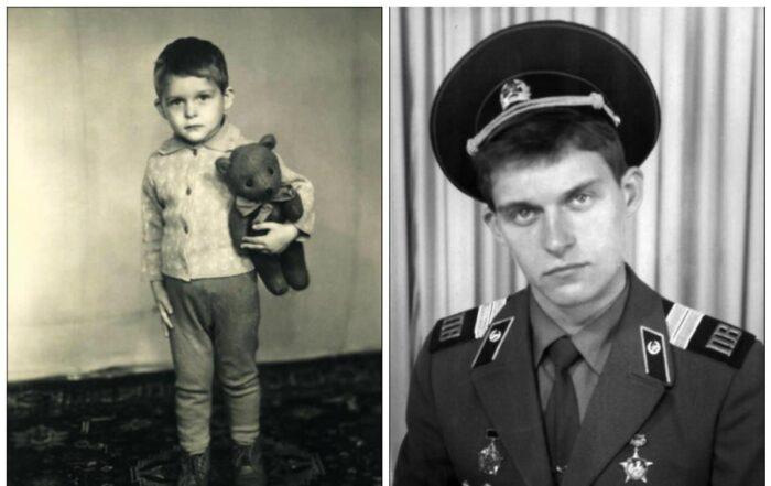 Биография Олега Тинькова