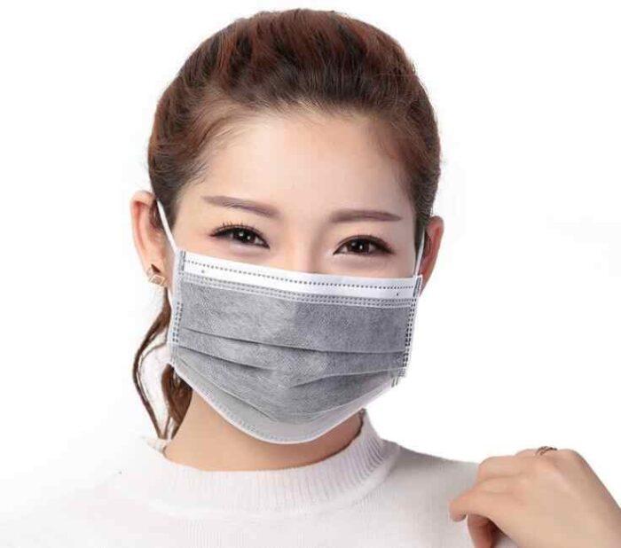 Как сделать медицинскую маску для лица