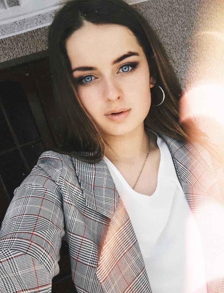 Антонина Снигур