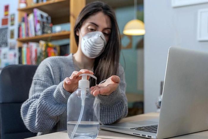 Какие дезинфицирующие средства убивают коронавирус