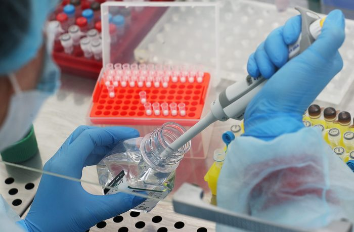 Что делать если заболел коронавирусом и куда обратиться