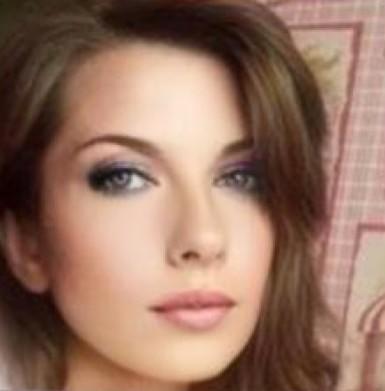 Жанна Геращенко