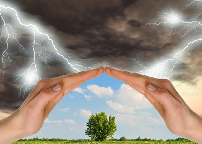 Магнитные бури в июле 2020 года для метеочувствительных людей