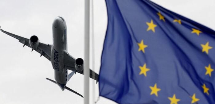 Когда откроют границы с Европой в 2020 году из-за коронавируса