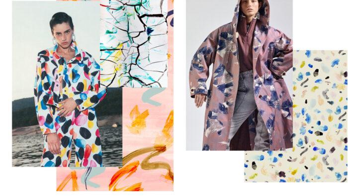Пальто осень-зима 2020-2021 — главные женские тренды с фото