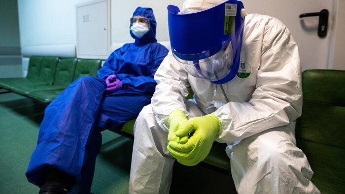 Когда будет вторая волна коронавируса в России в 2020 году