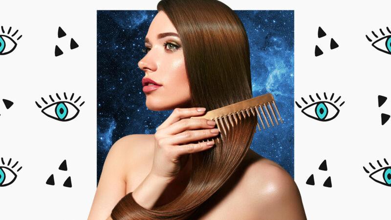 Благоприятные дни для стрижки волос в октябре 2020 года