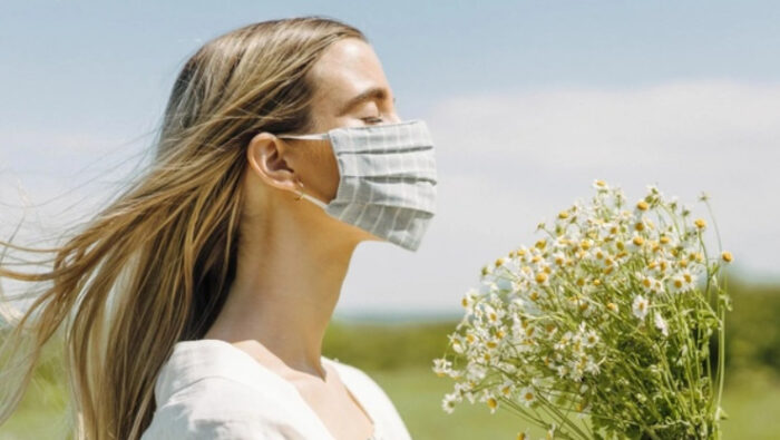 Как восстановить обоняние после коронавируса